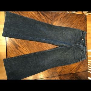 Express Woman's Size Denim Slacks
